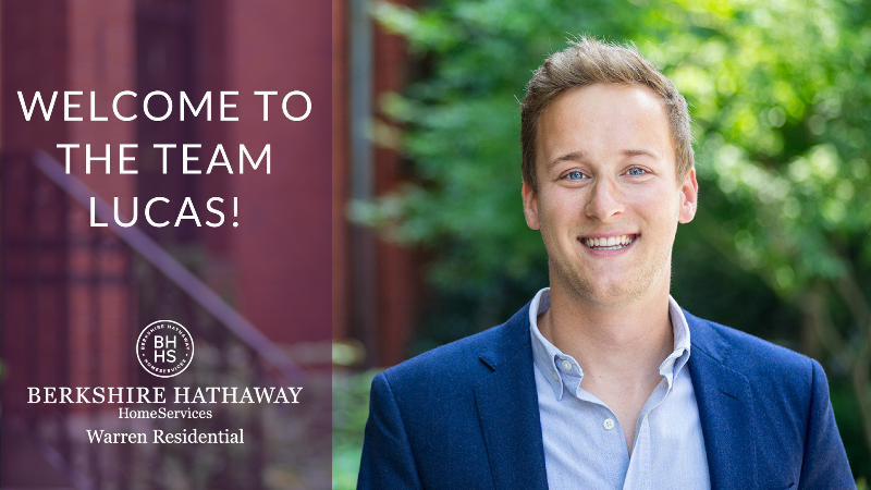 Lucas Merchant - Berkshire Hathaway HomeServices Warren Residential