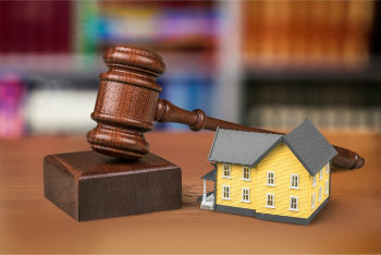 Attorney to purchase a home