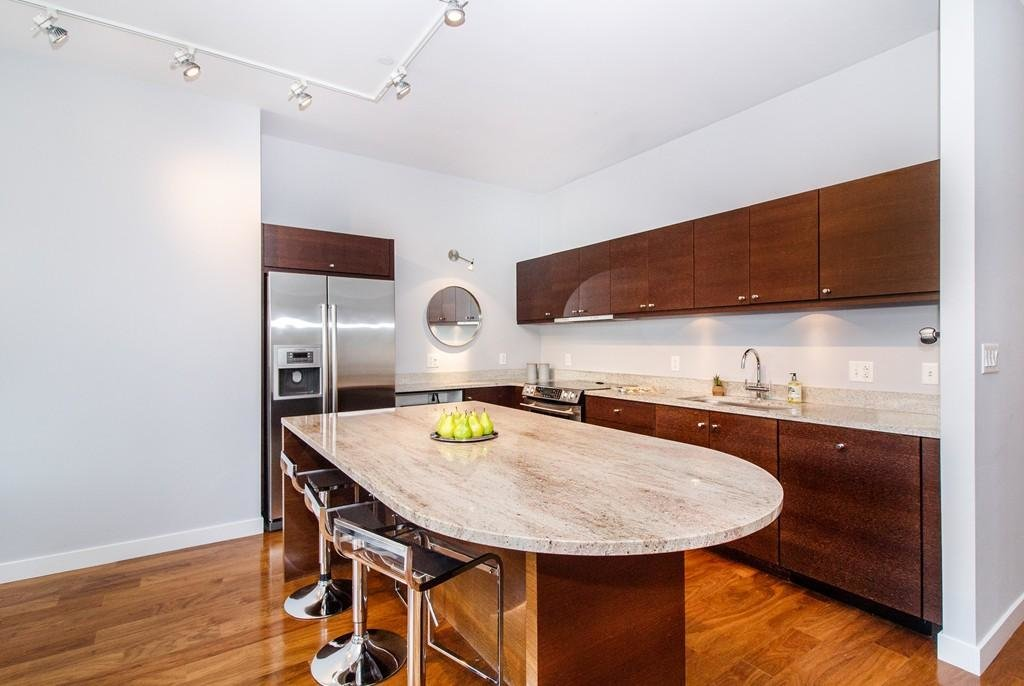 285 Columbus Ave - Unit 502
