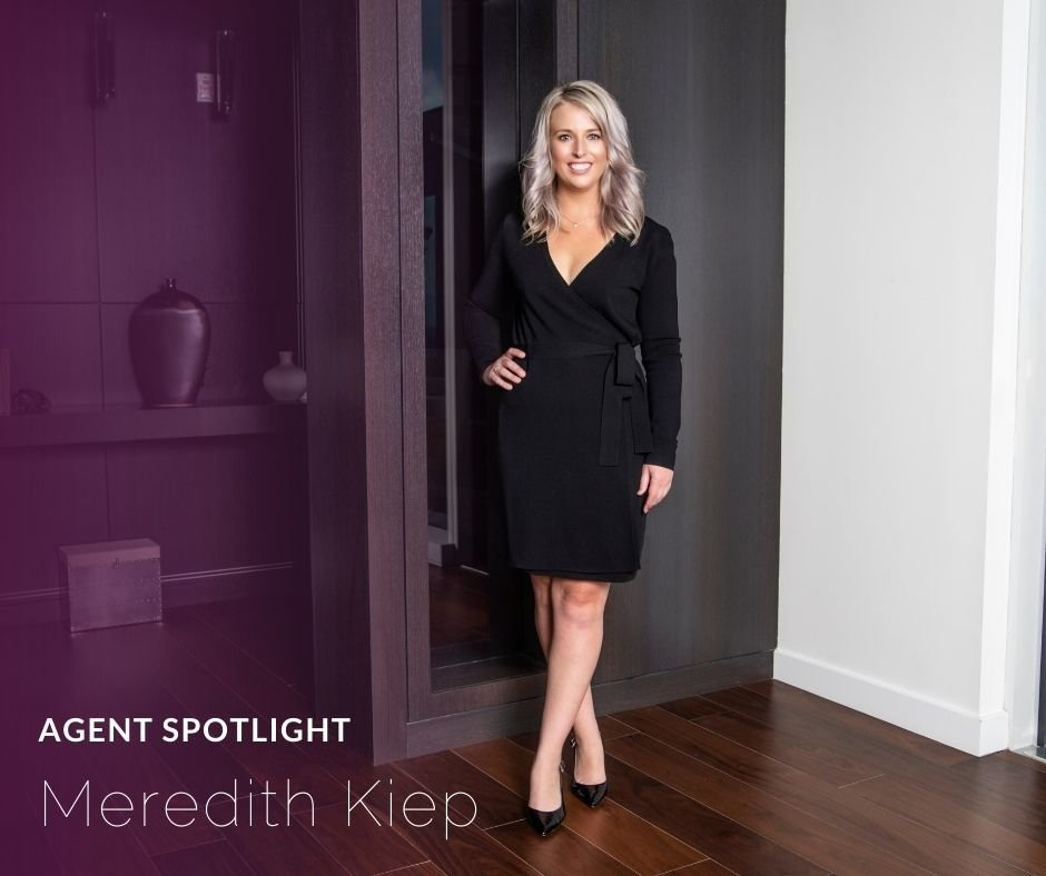 Meredith Kiep Boston Realtor