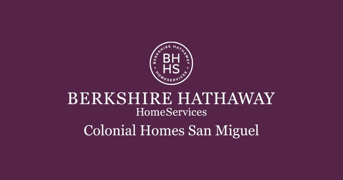 Berkshire Hathaway HomeServices San Miguel