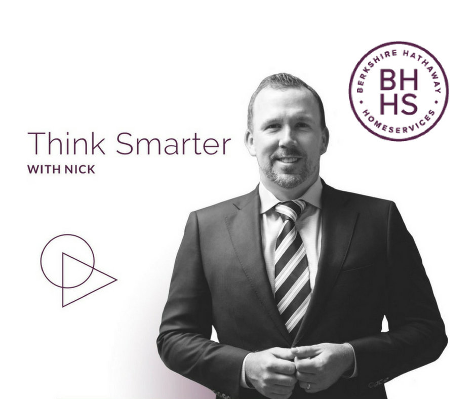 nick warren think smarter image