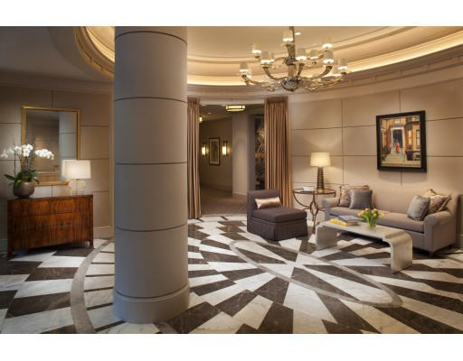 The Bryant Back Bay Boston Condos For Sale