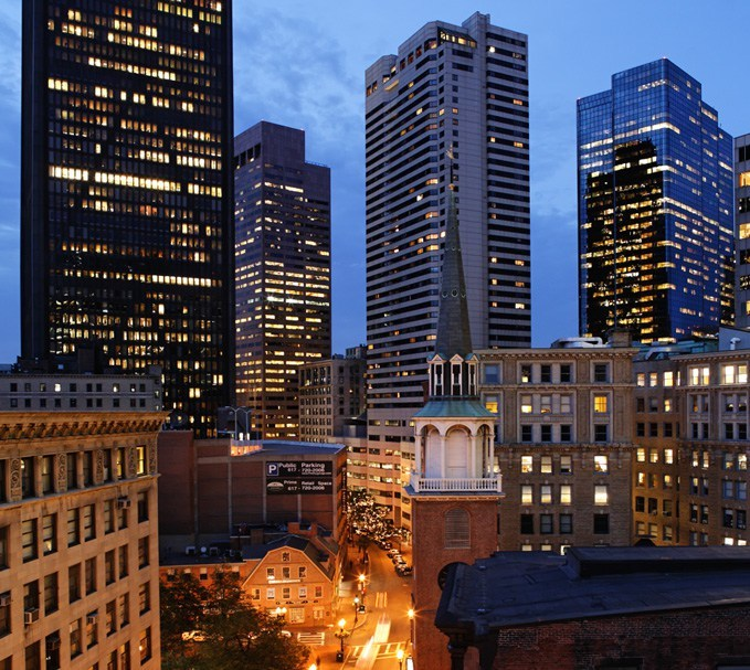 Apartments For Rent In Boston: Downtown Boston Apartments For Rent