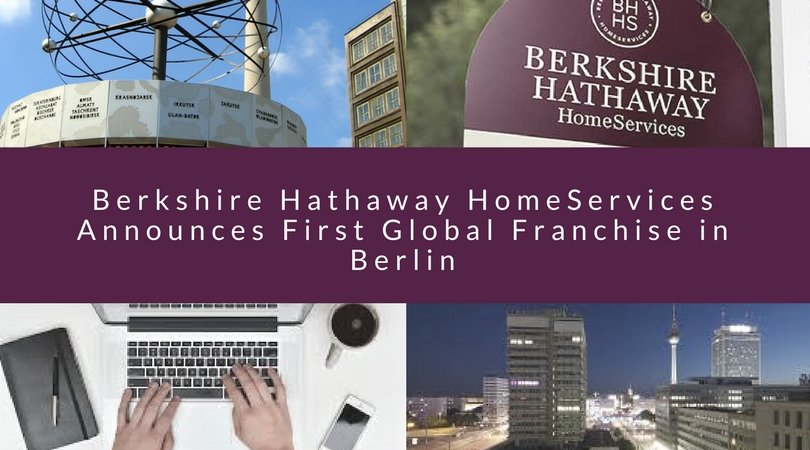 Berlin Franchisee Berlin Hathaway HomeServices